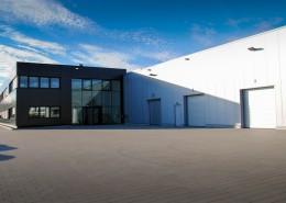 CP Autosport Immobilien GmbH