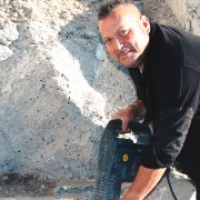 Spezialbaufacharbeiter José Ruivo