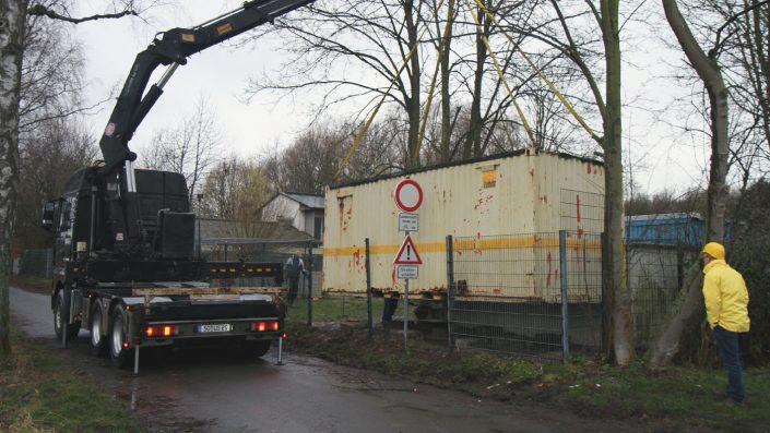Bauunternehmen Soest lehde wir bauen zukunft